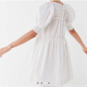 Urban Outfitters Dresses - 100% cotton urban outfitters dress